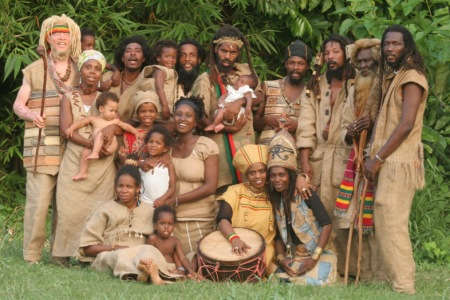 Rastafari_Indigenous_Village